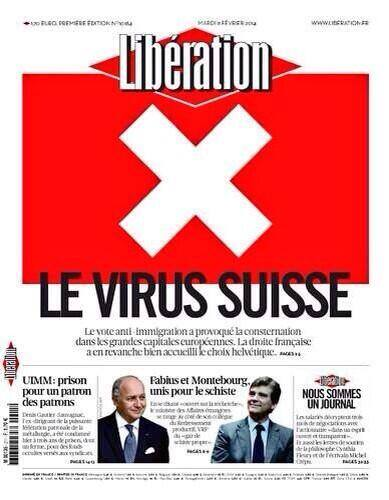 Le virus suisse