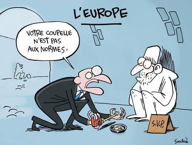 Normes européennes