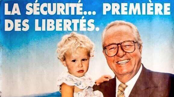 La sécurité, première des libertés